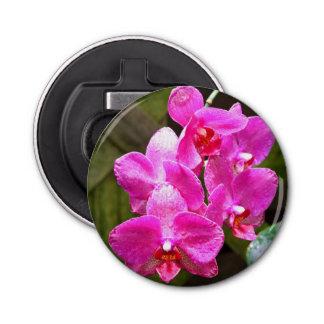Bottle Opener - Orchid