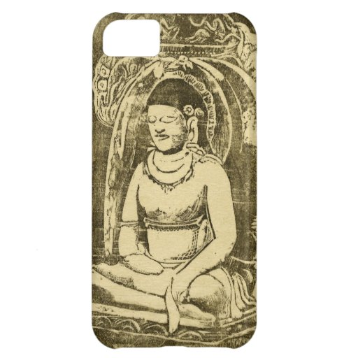 Bouddha (Buddha) by Paul Gauguin iPhone 5C Cover