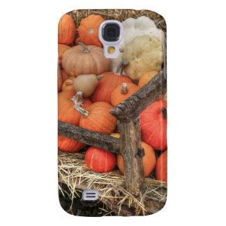 Bounty Pumpkins Galaxy S4 Case