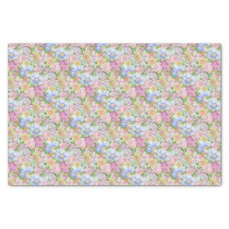 Bouquet Tissue Paper