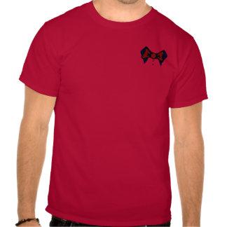 Bow Tie Logo Shirt