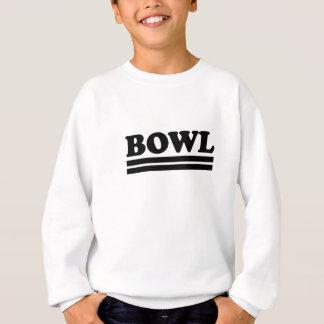 bowl sweatshirt