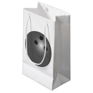 Bowling Ball Gift Bag