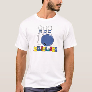 Bowling T-shirts and Gifts.