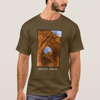 Bowtie Arch Near Arches National Park - Utah T-Shirt