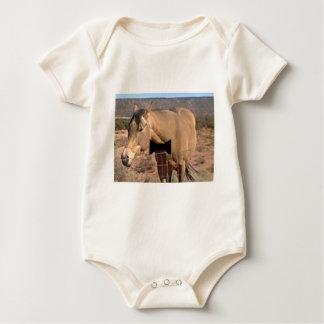 Bowtie Horse Bodysuits