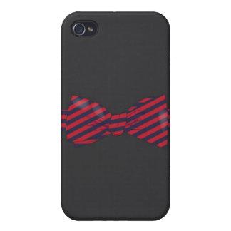 Bowtie iPhone 4/4S Cases