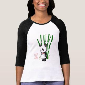 Bowtie panda T-Shirt