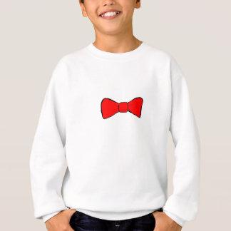 bowtie sweatshirt