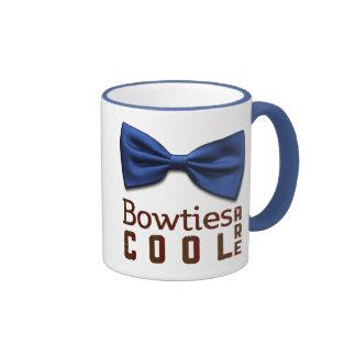 Bowties Are Cool Coffee Mug