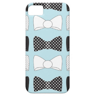 Bowties! iPhone 5 Cases