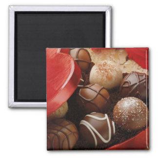 Box of Chocolates Magnet