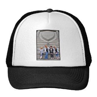 Box Wine Betty Girls Hats