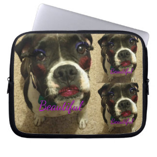 Boxer Beauty Tablet Sleeve