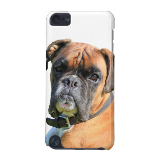 Boxer dog beautiful photo portrait iPod touch (5th generation) covers