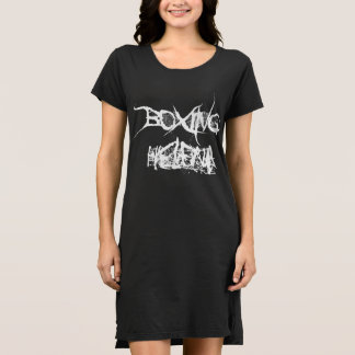 Boxing Helena Dress (Black)