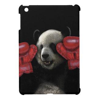 Boxing panda case for the iPad mini