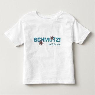 Boy Schmutz T Shirts