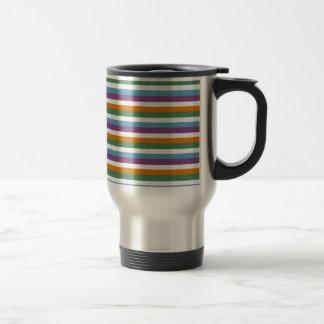 Boy Stripes Mugs