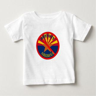 Boycott Arizona Baby's T Shirt