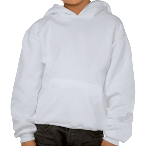 Boys' Holiday Hoodie