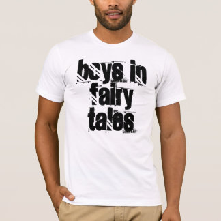 BOYS IN FAIRY TALES T-Shirt