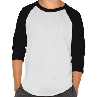 Boys' Raglan Just Be Kind! Shirt