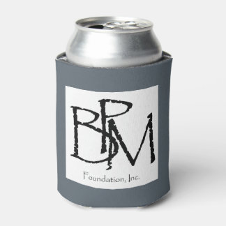 BPMF can coozie