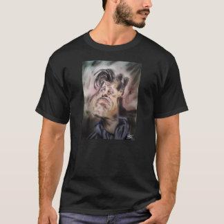Brad Pitt - Fury T-Shirt