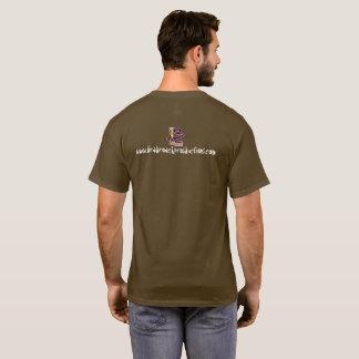 Brad Roach Productions Official Tshirt