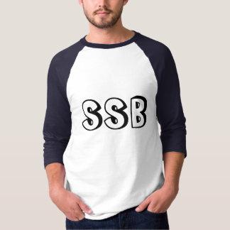 Brad Wilson's Shirt