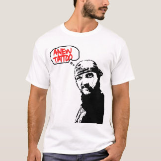 Brads New Tattoo T-Shirt