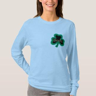 Brady Irish T-Shirt