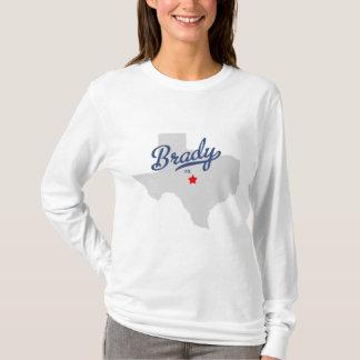 Brady Texas TX Shirt
