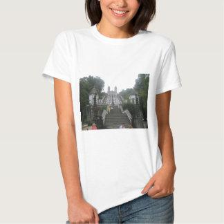 Braga's Castle T-shirt