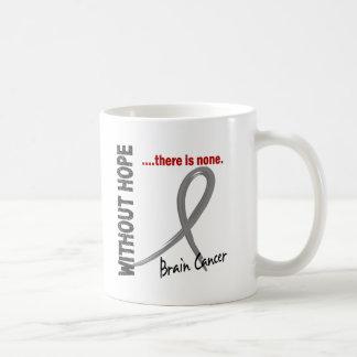 Brain Cancer Without Hope 1 Mugs