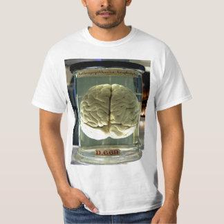 Brain_in_a_jar T-Shirt