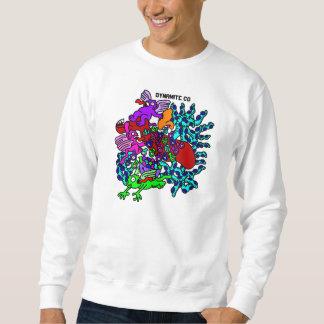 Brain Wash Sweatshirt