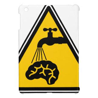 Brain Washing iPad Mini Case