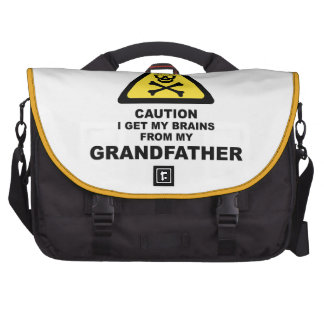 brains bag for laptop