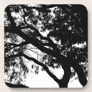 Branches Drink Coaster