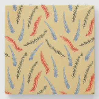 Branches Sandstone Coaster