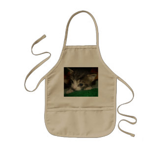 Brand New Kids Apron