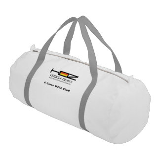 Brand sports package gym bag