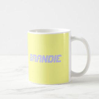 Brandie Coffee Mug