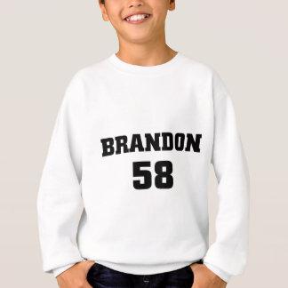 Brandon 58 sweatshirt