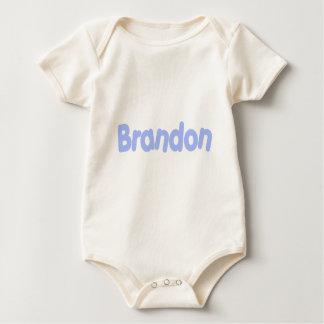 Brandon Baby Bodysuit