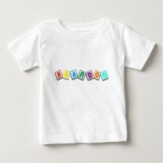 Brandon Baby T-Shirt