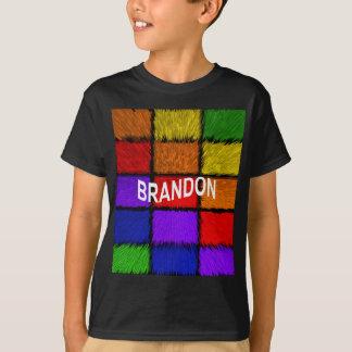 BRANDON ( male names ) T-Shirt