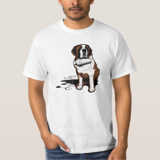 Brandy Rescue Dog T-Shirt